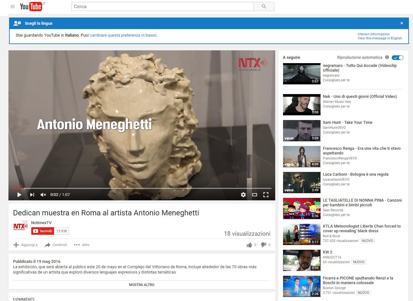 NotimexTV - [video]