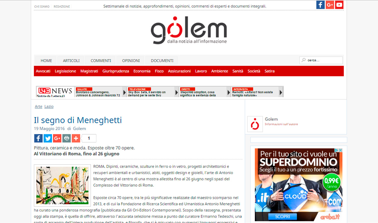 goleminformazione.it