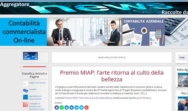 portale italiano